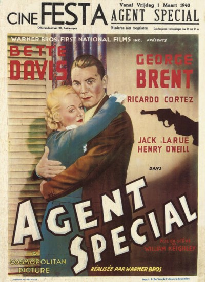 Special Agent  Agent Special
