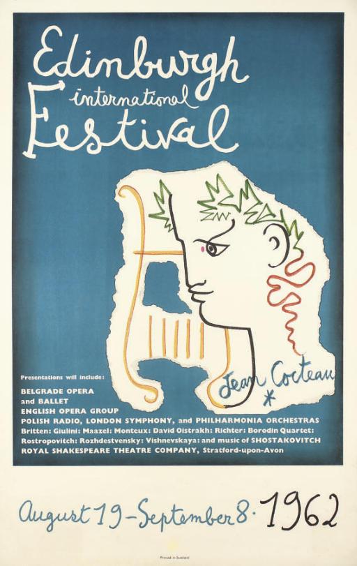 Edinburgh International Festiv