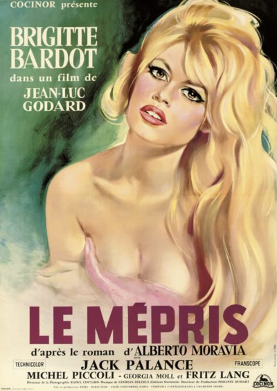 Le Mèpris
