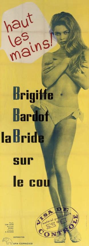 La Bride Sur Le Cou  Please No