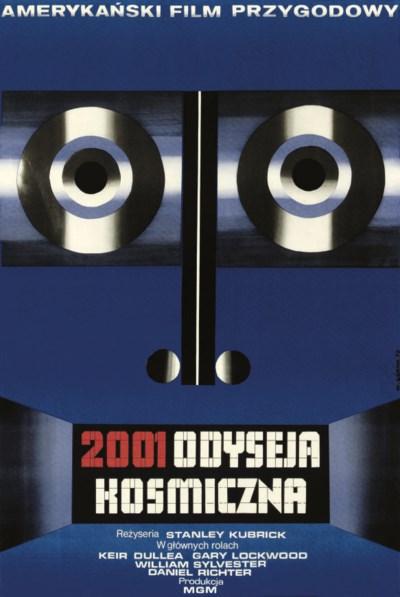2001: A Space Odyssey  2001 Od
