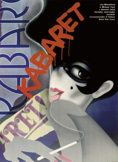 Cabaret  Kabaret