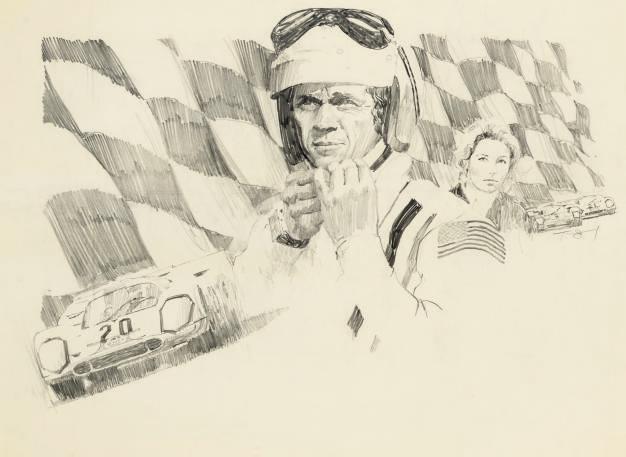 Le Mans, 1971