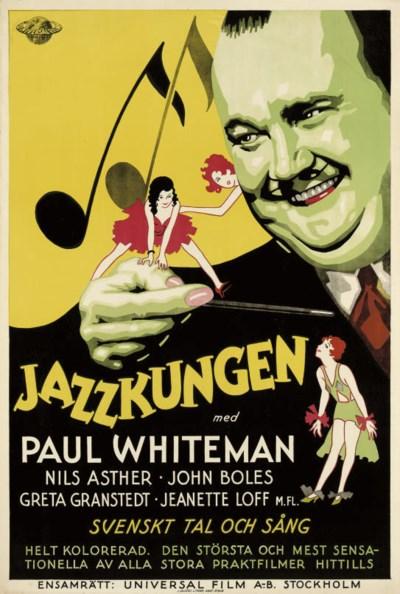 The King Of Jazz  Jazzkungen
