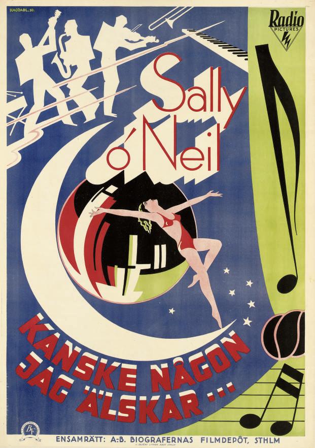 Jazz Heaven  Kanske Nagon Jag