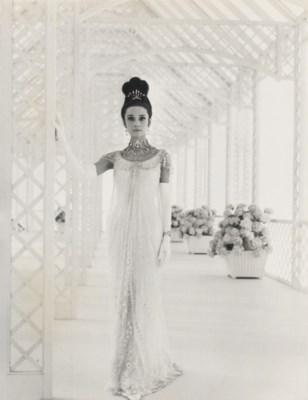 Audrey Hepburn  Cecil Beaton