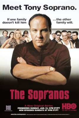 The Sopranos, 1999