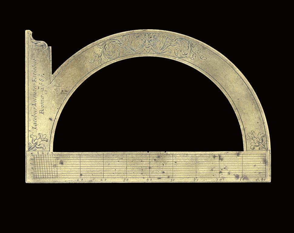 A rare Italian 17th-century br