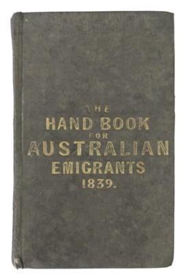 BUTLER, Samuel.  The Hand-Book