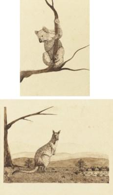 F.C.Bunbury (early 19th centur