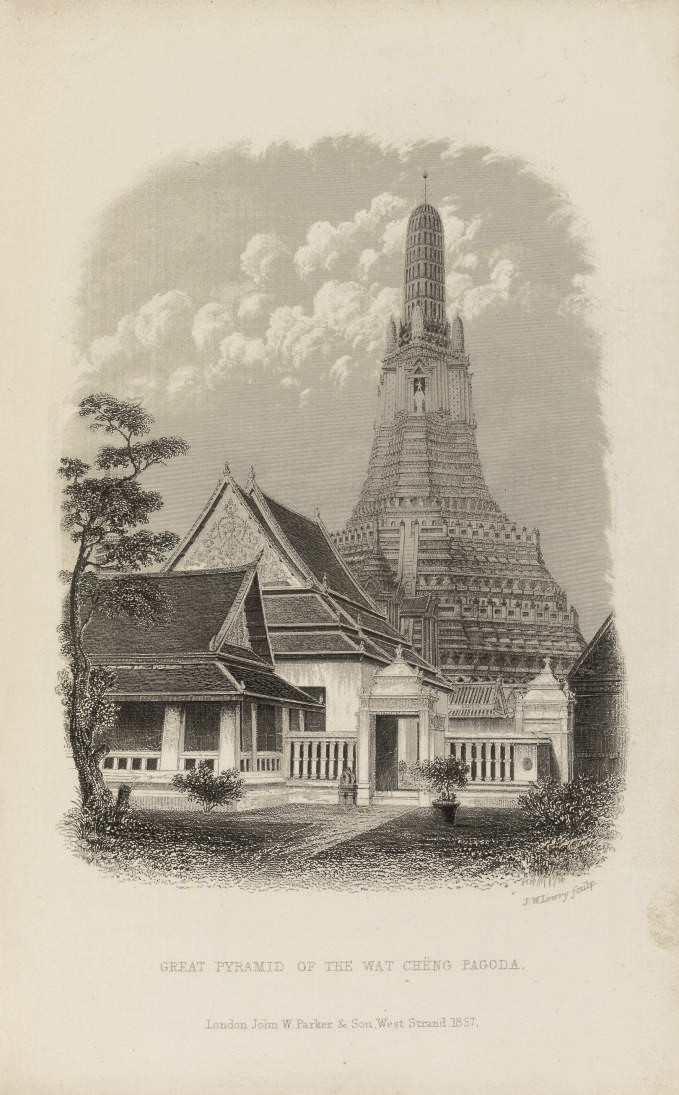 BOWRING, John B. (1792-1872).