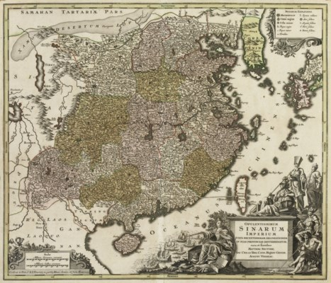 SEUTTER, Georg Matthaeus (1678