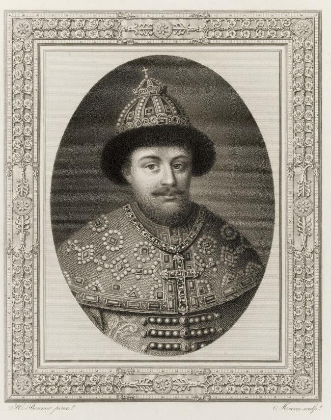 J. Mécou, after H. Benner, ear