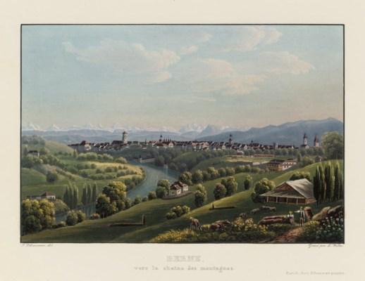 Lucas Weber (1811-1860), and o