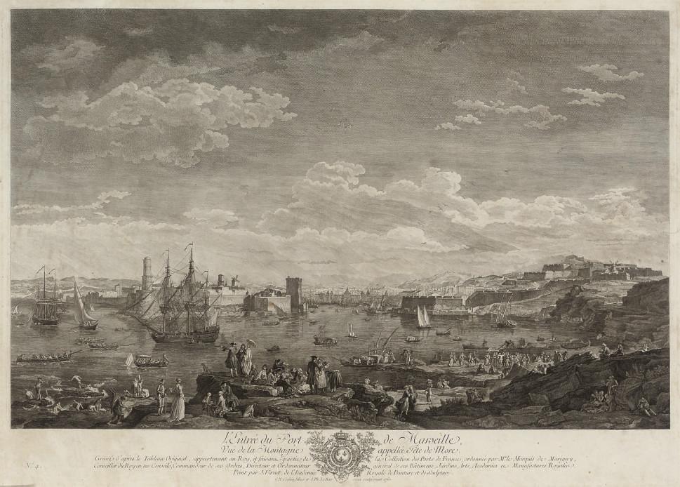 Jacques Philippe Le Bas (1707-