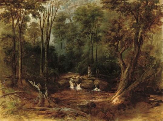 Peter Power, late 19th century