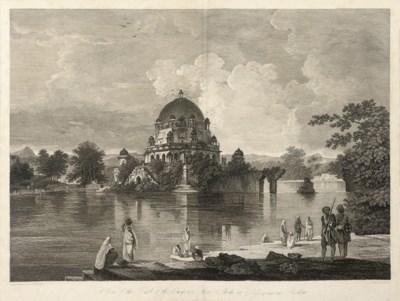 HODGES, William (1744-97).  A