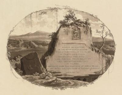 Thomas Daniell, R.A. (1749-183