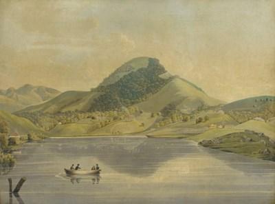 Robert Havell (1793-1878), aft
