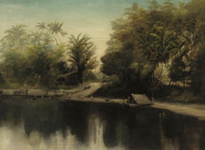 J. Derry, mid 19th century