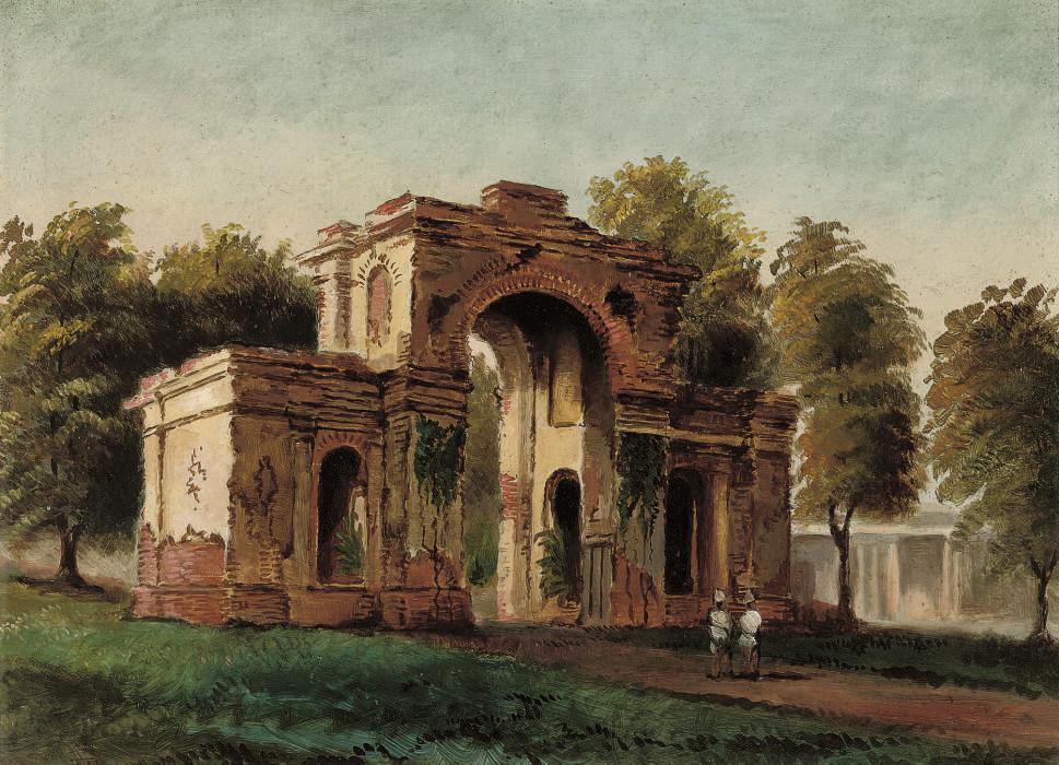 N. Spencer, D.D., mid 19th cen