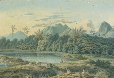 T. Bradshaw (fl. 1820s)