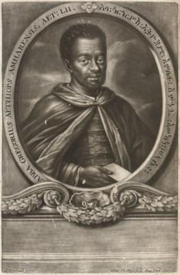 LUDOLF, Hiob (1624-1704). Hist