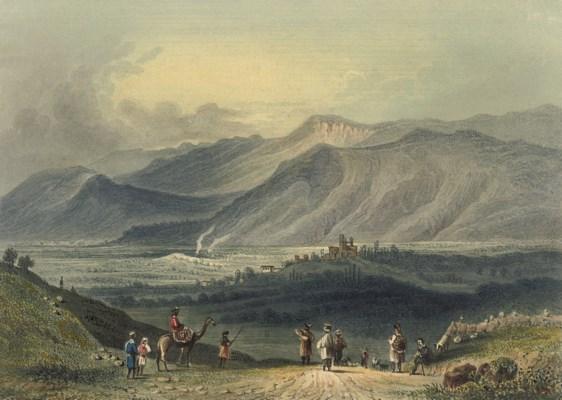 William Henry Bartlett (1809-1