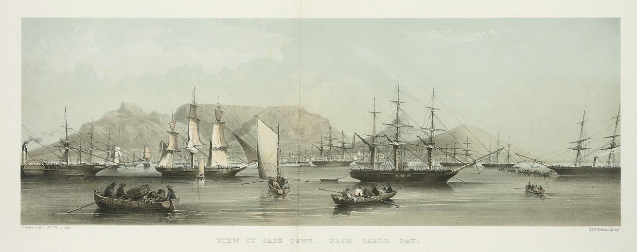 W.L. Walton, mid 19th Century,