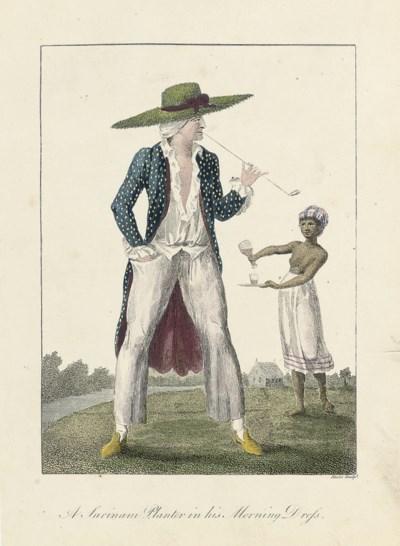 William Blake (1757-1827) and