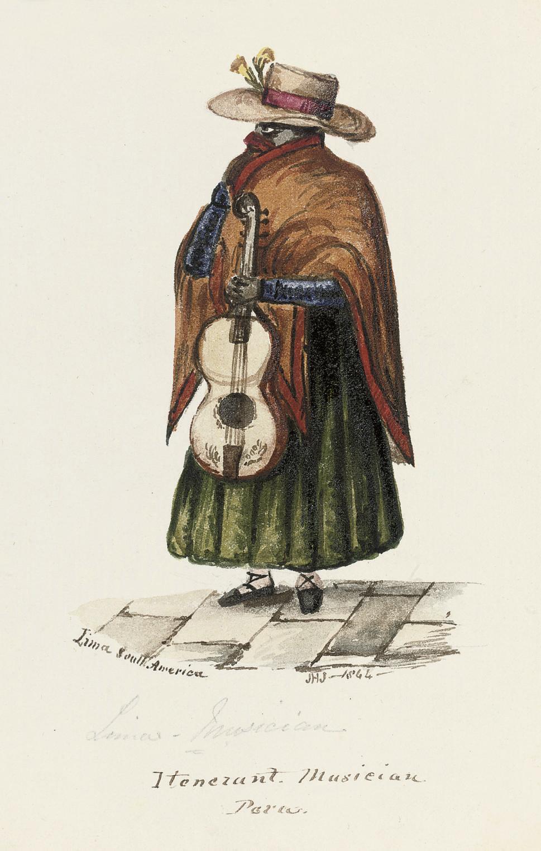 J. H. Joliffe, active 1843-185