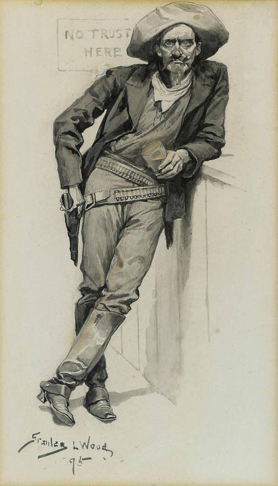 Stanley L. Wood (1866-1928)