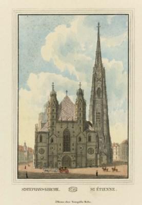 MOLLO, Tranquillo (1767-1837,