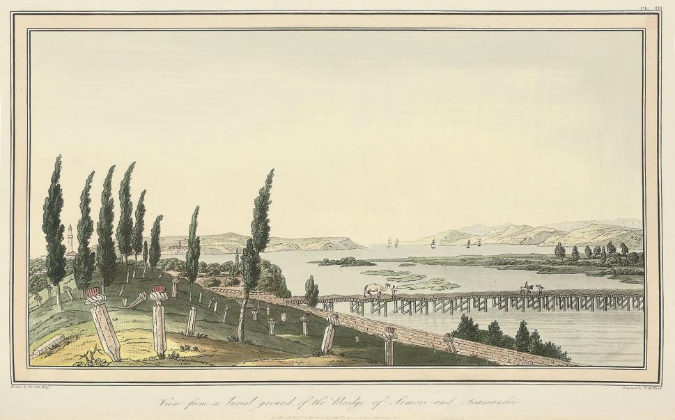 GELL, Sir William (1777-1836).