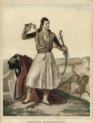 After Louis Dupré