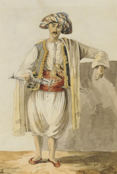 Attributed to William Page (17