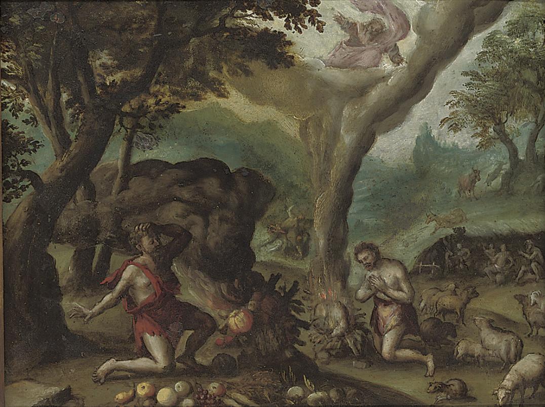 Hispano-Flemish School, 17th C