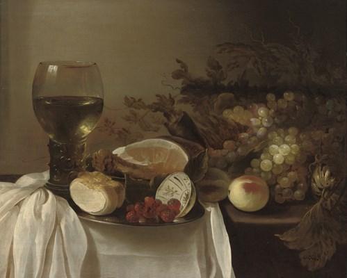Cornelis Kruys (Brendt 1605-16