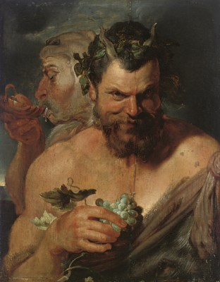 After Sir Peter Paul Rubens, l
