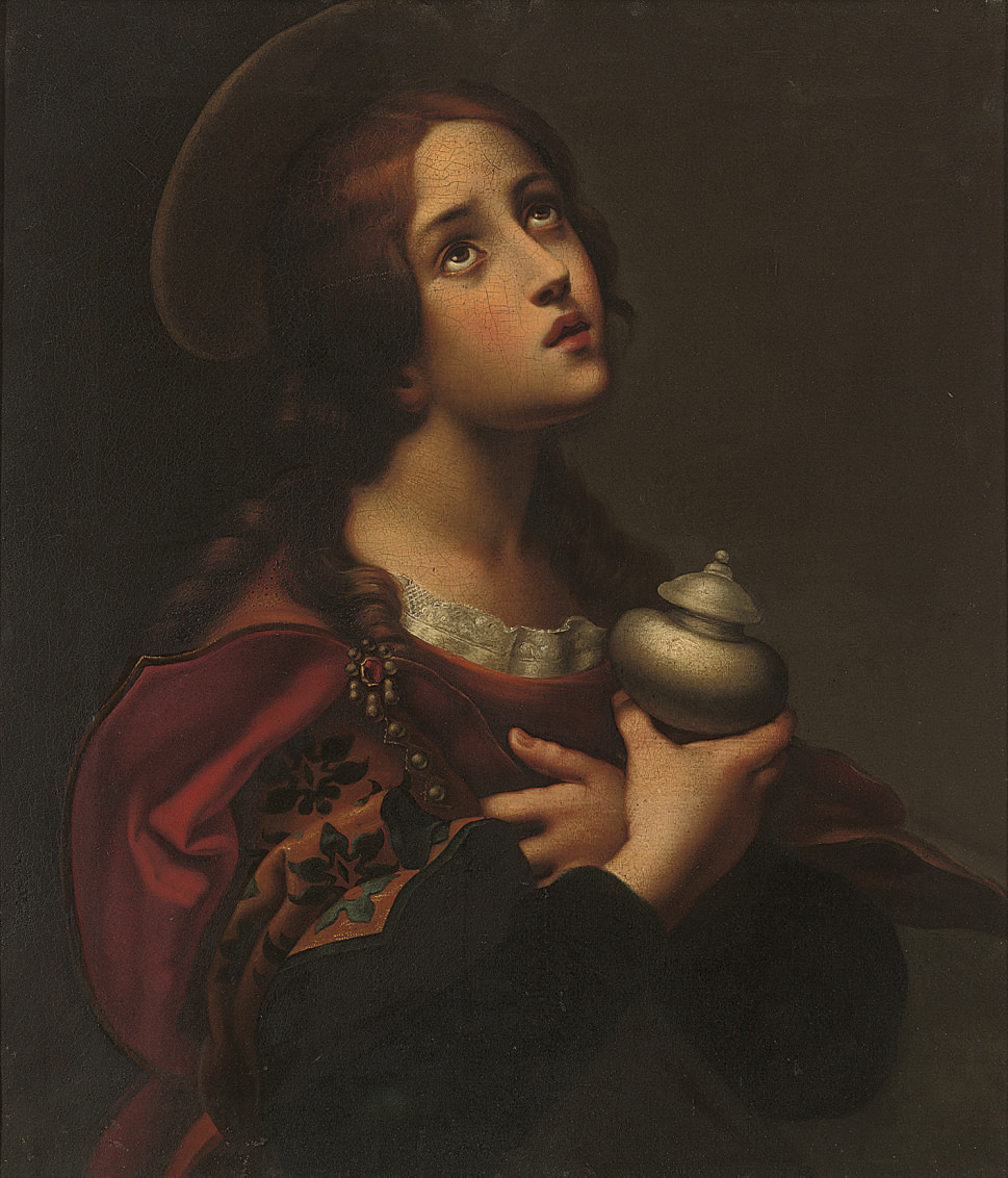 After Carlo Dolci