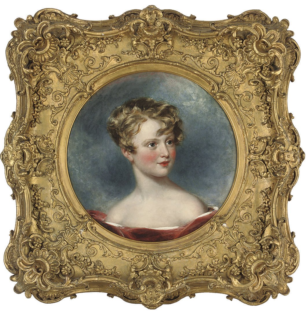Circle of Margaret Sarah Carpe
