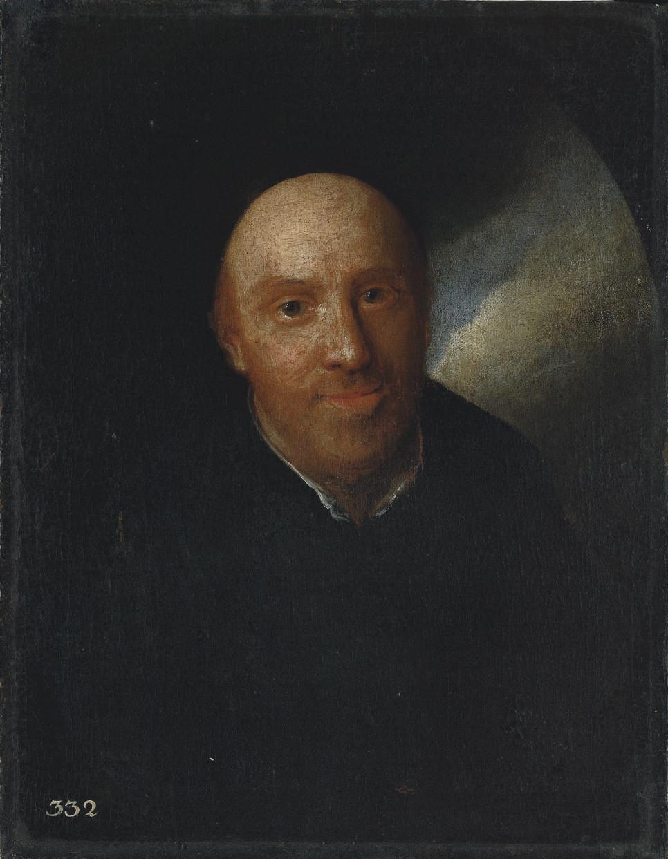 Vittore Ghislandi, called Fra