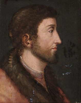 Follower of Hans Holbein II