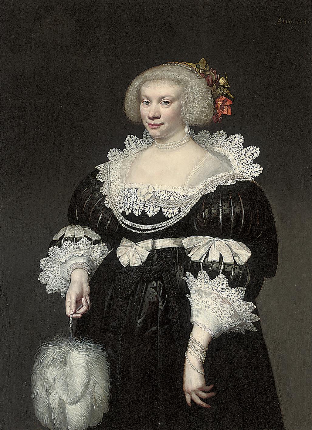 Jan Anthonisz. van Ravesteyn (