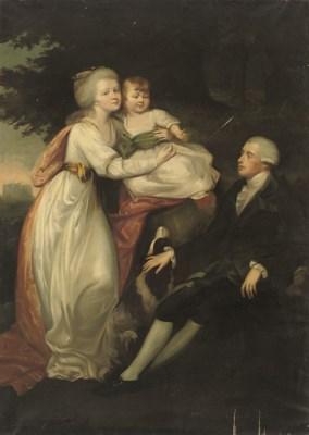 English School, c.1760s