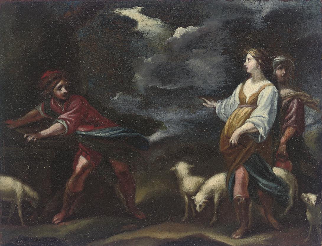 Circle of Simone Pignoni (Flor