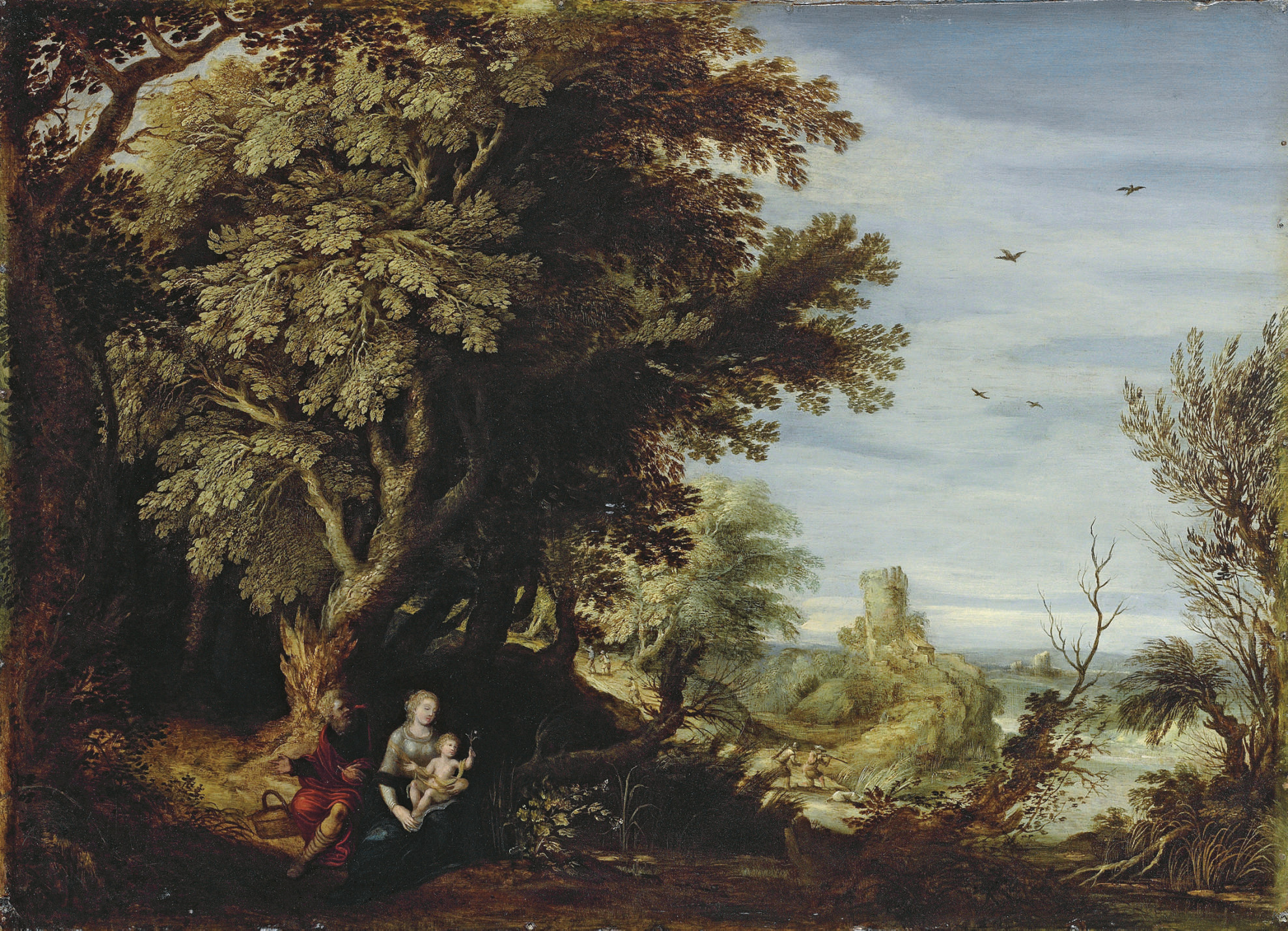 Alexander Kierincx (Antwerp 16