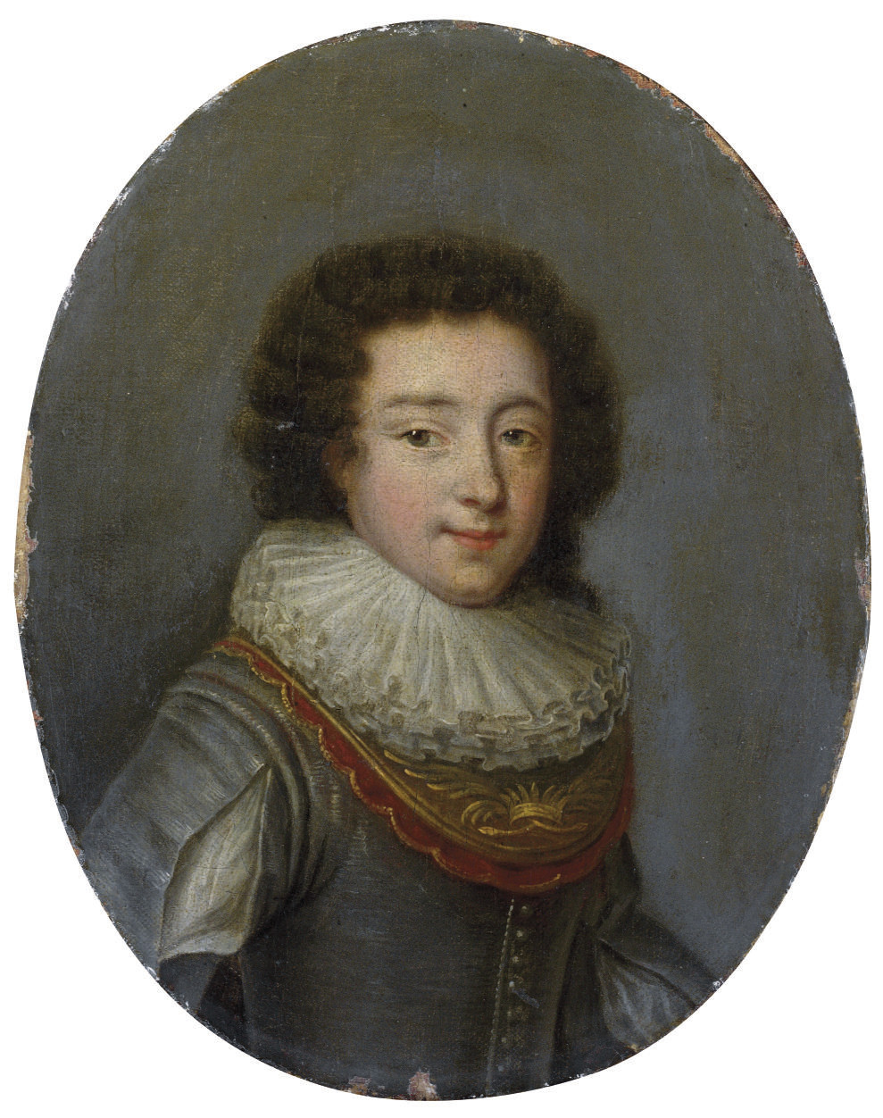 Follower of Frans Pourbus