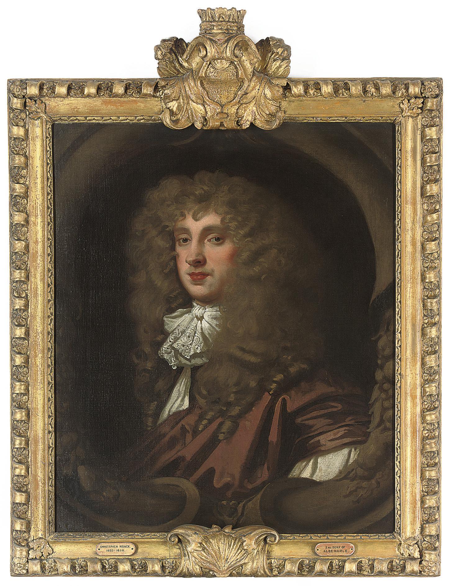 Studio of Sir Peter Lely (Soes