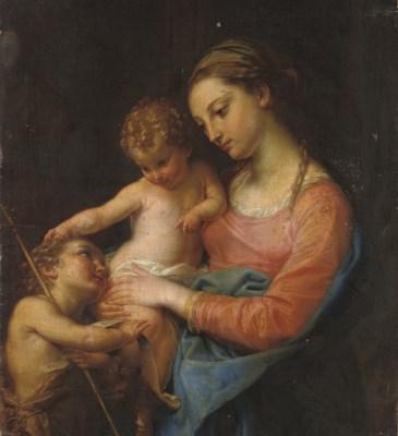 Studio of Pompeo Batoni (Lucca